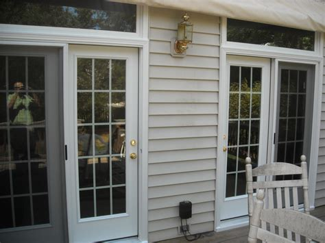 Vinyl Patio Door Doors Replacement Patio Doors Va Dc Md Vinyl Lite