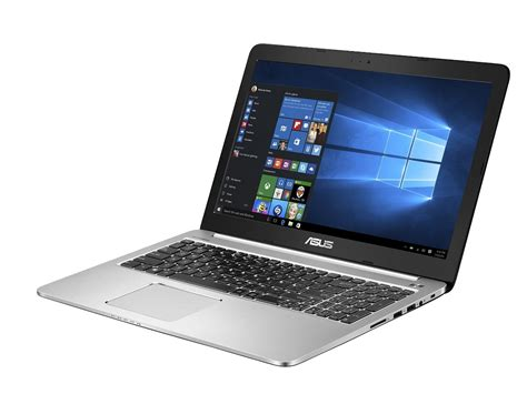 Laptop Asus I7 Di Malaysia asus k series k501u bdm055t laptop review value nomad