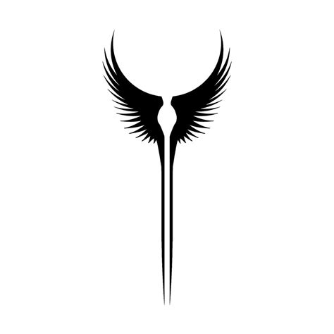 valkyrie wings tattoo wings of the valkyrie norse valkyries or viking warriors
