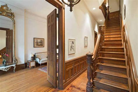 images  original brownstone interiors  york upper