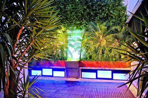 illuminazione per terrazzi come illuminare terrazzi e balconi