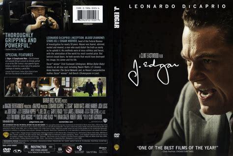 Dvd J j edgar dvd custom covers j edgar dvd covers