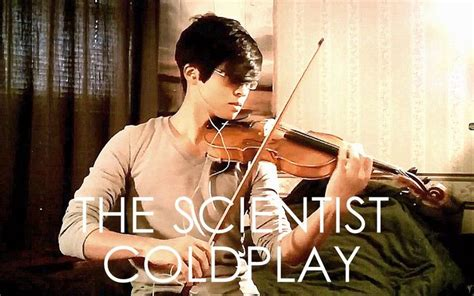 coldplay wedding song the scientist violin cover coldplay d jang this is