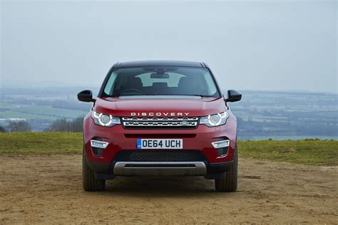 land rover discovery sport 2014 land rover discovery sport 2014 2015 2016 autoevolution