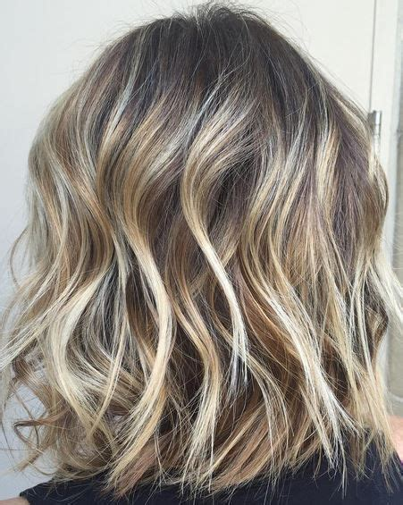 como hacerme el balayage highlights en pelo corto balayage beige en cabello corto