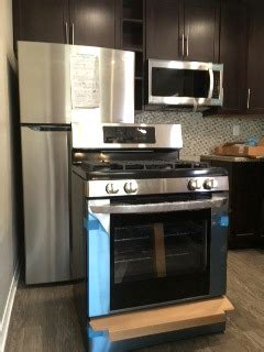 Donate Kitchen Appliances by The Real Homeless