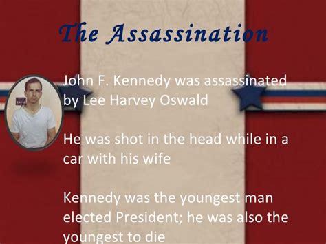 biography john f kennedy ppt jfk presentation