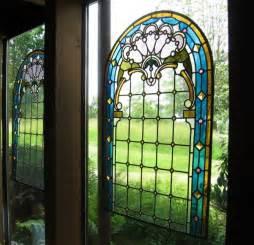 bleiverglasung jugendstil werkstatt glas vogl