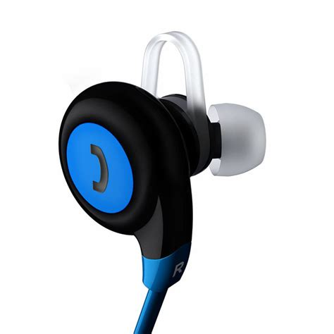Sport Bluetooth Earphone With Microphone Bt 108 sport bluetooth earphone with microphone bt 108 blue jakartanotebook