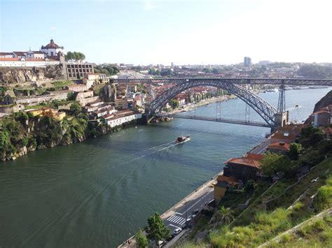 lisbon to porto porto city