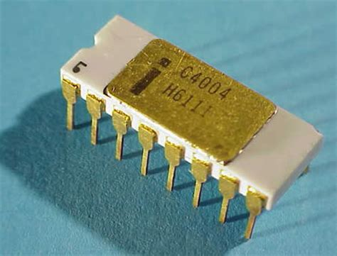 what 1971 integrated circuit has federico faggin s initials intel 4004 world s microprocessor 1971 xcitefun net