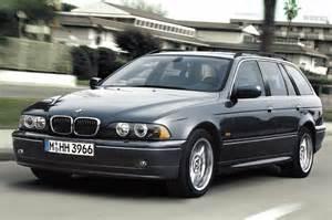 2002 Bmw 530i Specs 2002 Bmw 530i Touring E39 Related Infomation