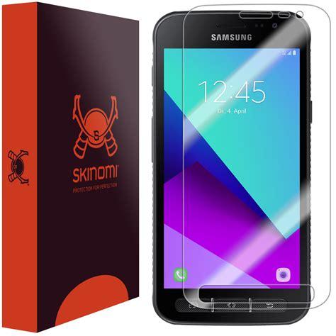 samsung galaxy xcover 4 techskin screen protector