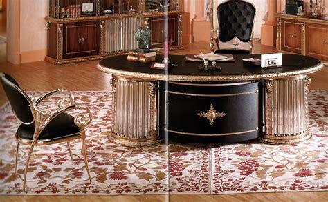 luxus schreibtische luxus schreibtisch president luxuswelten