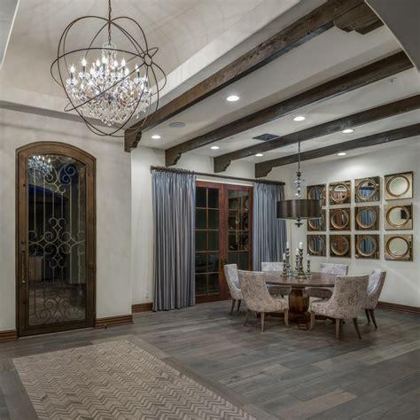 Dining Room Flooring Wood Tile Photos Hgtv