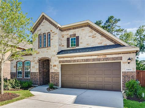 houston real estate by meritage homes home builders