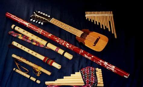 imagenes de instrumentos musicales andinos malki instrumentos andinos