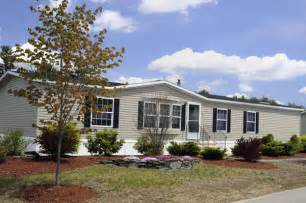 Mobile Home Yard Design Manufactured Homes Mobile Home To Manufactured Home Consultant