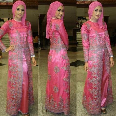 tutorial make up pengantin remaja kebaya wisuda hijab simple newhairstylesformen2014 com