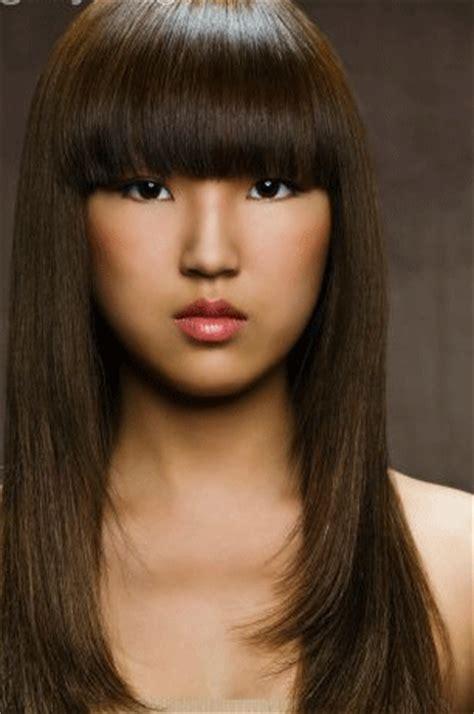 Mido Bp 8077 Cowok Cewek tren model potongan gaya rambut wanita cewek 2014 fahriemje