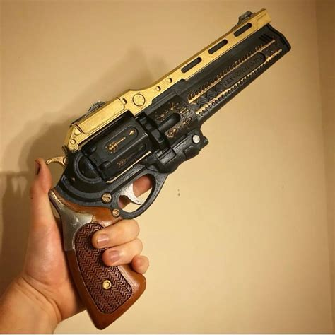 The Last Word 3d printable destiny last word cannon by lael