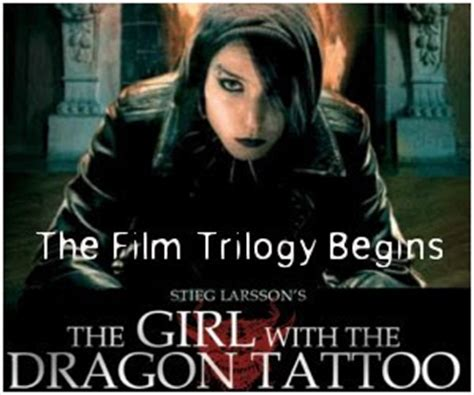 who wrote the girl with the dragon tattoo the with the 2009 2010 the