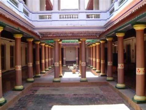 traditional house designs in tamilnadu chettinad heritage palatial houses tamilnadu youtube