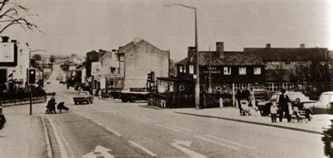 Swanley Sheds by Swanley History Swanley Town Council