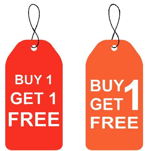 Buy 1 Get 1 buyalong