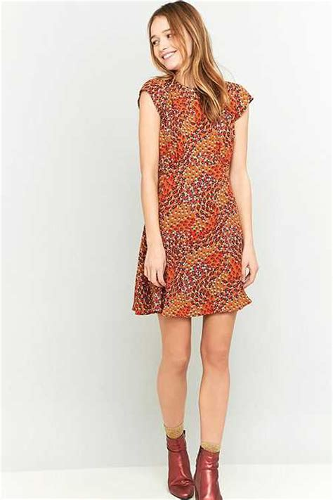 Daytime Sparkle From Outfitters Uk by Day Dresses Outfitters