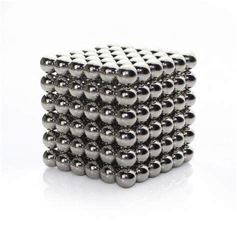 magnetic bead 216pcs 5mm high quality student magic cube