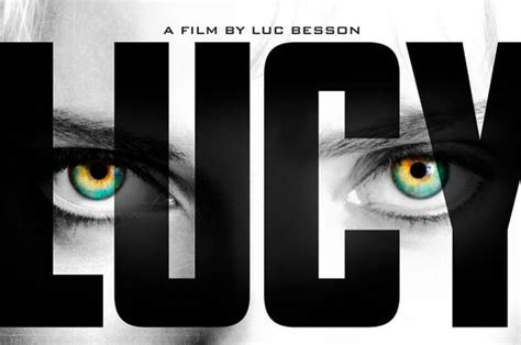 lucy film poster movies lucy promotional poster