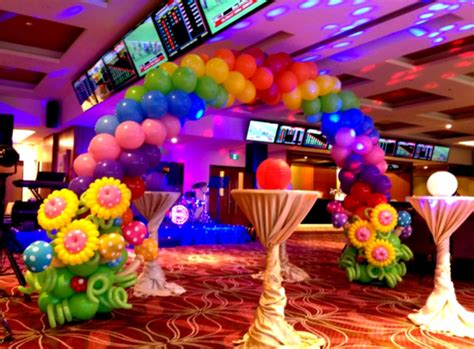 24 best kids birthday party decoration ideas at home homecoach best balloon decorations for birthday image inspiration