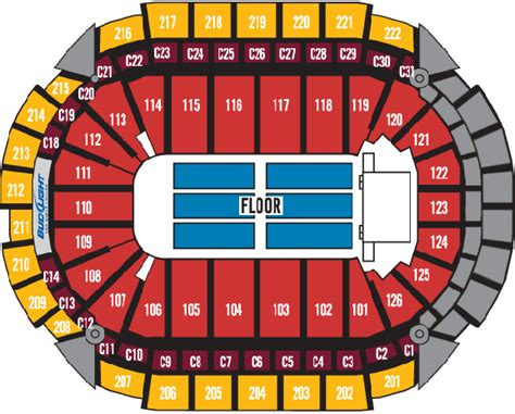 xcel energy center seating map xcel energy center seating map uptowncritters