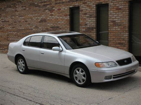 how cars work for dummies 1993 lexus gs auto manual 1993 lexus gs 300 in east dundee il all star car outlet