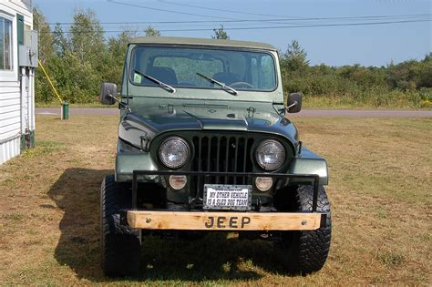 Used Jeeps In My Area 1983 Jeep Cj7 Overview Cargurus