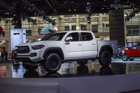 Toyota Tacoma 2020 Release Date by 2020 Toyota Tacoma Release Date Price Specs Design