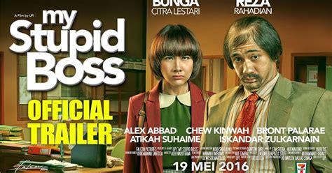 film semi bagus apa review nya bagus apa yang menarik dari film my stupid