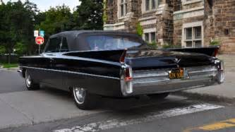 1962 cadillac series 62 convertible for sale rear resize jpg