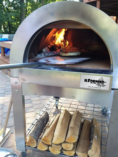 wood oven reviews outdoorpizzaovenhq com