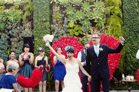 is all you need a beatles theme wedding bridalguide