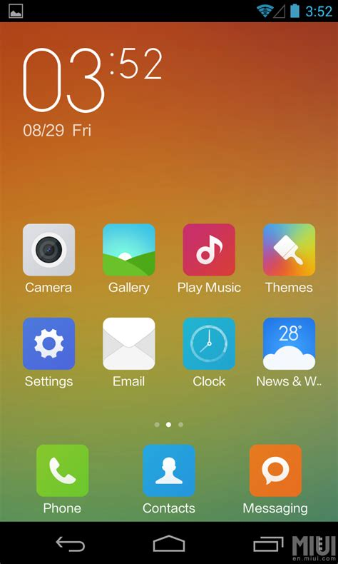 miui launcher full version apk get miui 6 launcher for any android phone book of knowledge