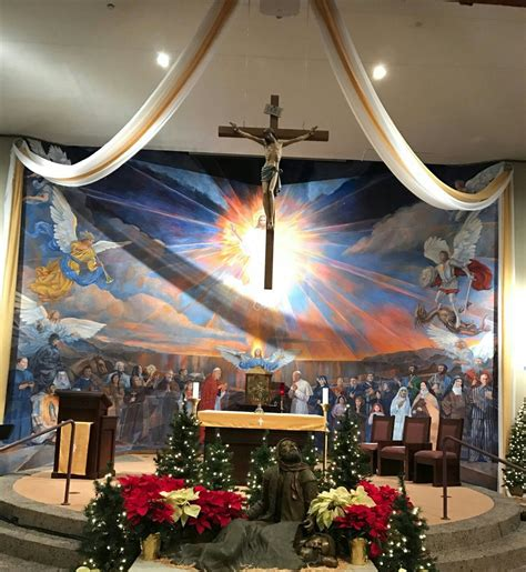 catholic churches in mesa az