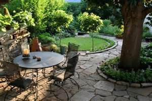 Garden Ideas For Small Backyards Ideas 4 You Tuscan Style Backyard Landscaping Pictures Japan