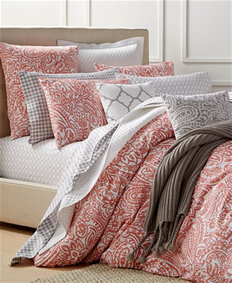 charter club bedding charter club damask designs paisley hibiscus full queen