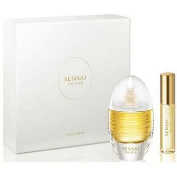 Parfum Fanbo 13 Ml sensai the silk gift set eau de parfum spray 50 ml 13 ml