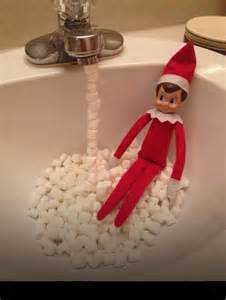 Hilarious elf on the shelf pranks
