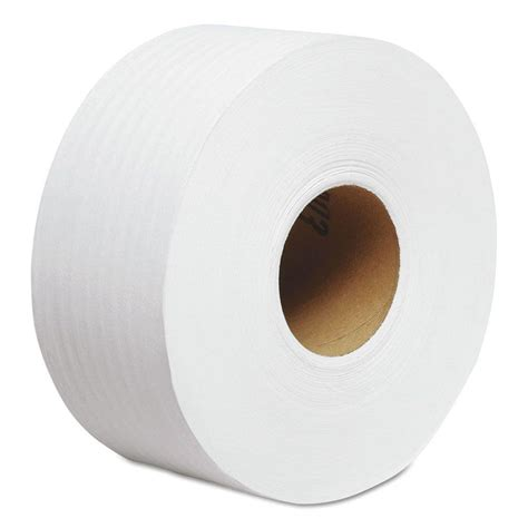 kleenex toilet roll kleenex cottonelle white 2 ply jr jumbo bathroom tissue