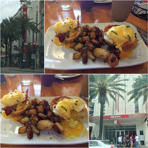 ruby slipper cafe new orleans menu ruby slipper caf 233 new orleans 187 diary of a southern mrs