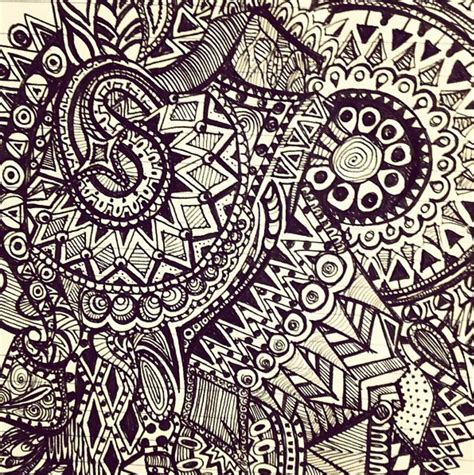 zentangle pattern sler 13 best black and white drawings images on pinterest